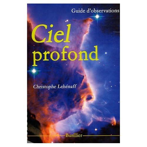Ciel profond : Guide d'observations