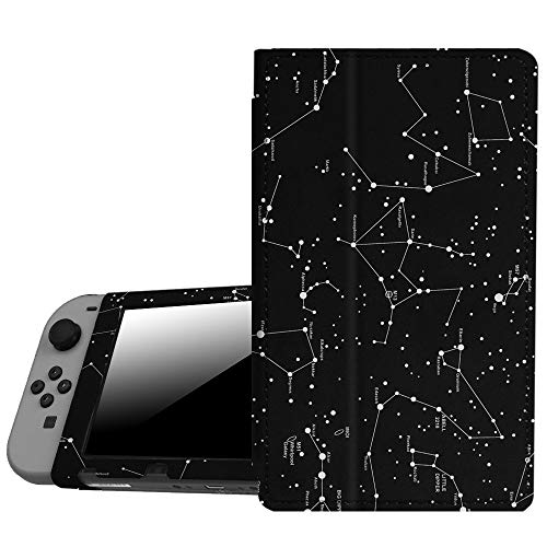 Fintie Nintendo Schalter Folio Fall Z-Constellation