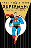 Superman Man Of Tomorrow Archives HC Vol 02 (Superman Archives)