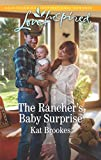The Ranchers Baby Surprise (Bent Creek Blessings) (English Edition)