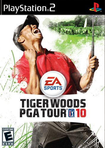 Tiger Woods Pga Tour 10 [DVD de Audio]