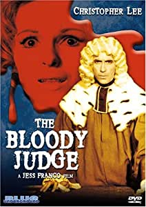 Bloody Judge [Import anglais]