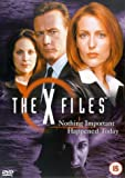 The X Files: Nothing Important Happened Today [DVD] [1994]