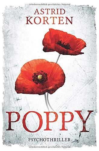 Buchseite und Rezensionen zu 'Poppy' von Astrid Korten