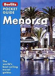Menorca Berlitz Pocket Guide (Berlitz Pocket Guides)