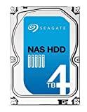 Seagate NAS HDD ST4000VN000 Disque dur interne 3,5' 4 To SATA III