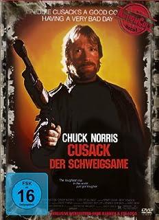 Cusack - der Schweigsame (Action Cult, Uncut)