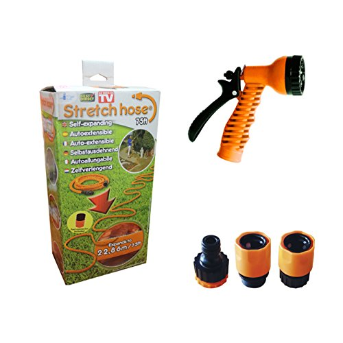 Best Direct Stretch Hose Amazing Expanding Garden
