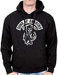Sons of Anarchy Jacket size Small - 100% official