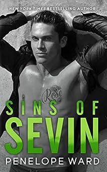 Sins of Sevin by [Ward, Penelope]