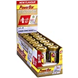Powerbar 5 Electrolytes Sports Drink (12x10Tabs) Lemon Tonic Boost + Caffeine