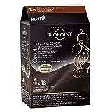 Biopoint BIP00178 Tinta per Capelli della Linea Orovivo - 30 ml
