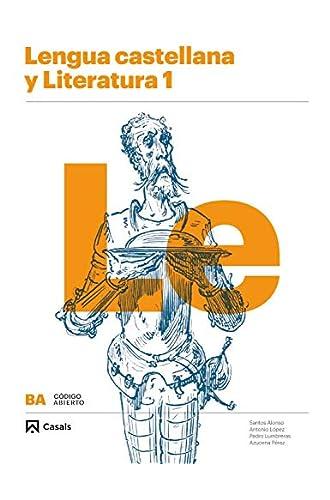 Lengua castellana y Literatura 1 BA