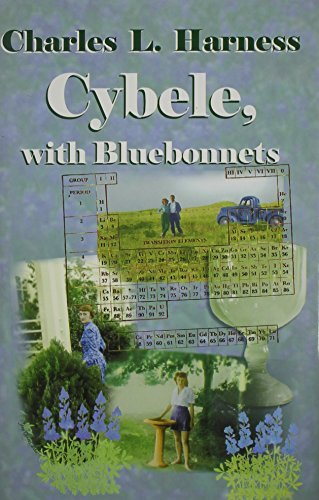 Cybele, With Bluebonnets by Charles L. Harness (2002-09-02)