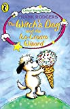 Colour Young Puffin Witchs Dog And The Icecream