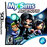 MySims Agents - Nintendo DS by Electronic Arts