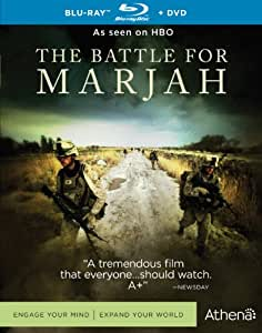 Battle for Marjah [Blu-ray] [2011] [US Import]