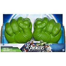Hasbro A1827E240 Los Vengadores - Puños de Hulk