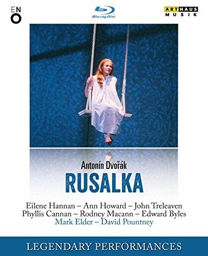 Dvorak: Rusalka (Legendary Performances) [Blu-ray]