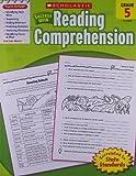 Reading Comprehension - Grade 5 (Scholastic Success With)