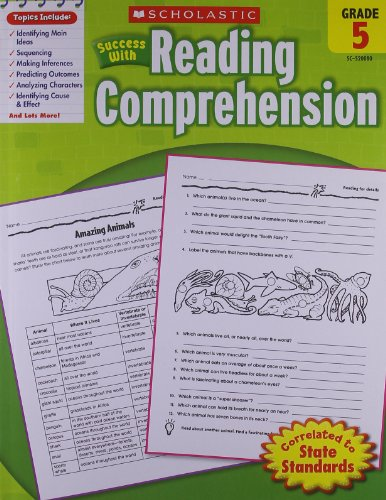 scholastic-success-with-reading-comprehension-grade-5