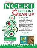 Objective NCERT GearUp Biology for NEET and AIIMS