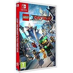 LEGO Ninjago Il Film Videogame - Nintendo Switch