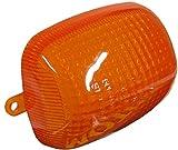 Honda CBR 600 indicateur lentille arrière R/H ambre 2001