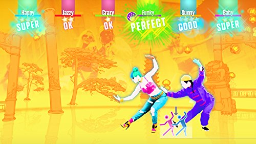 Just Dance 2018  galerija