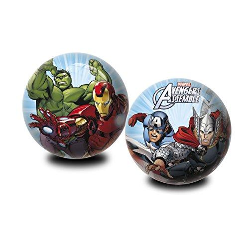 Avengers - Balón, 230 mm (Mondo Toys 2541)