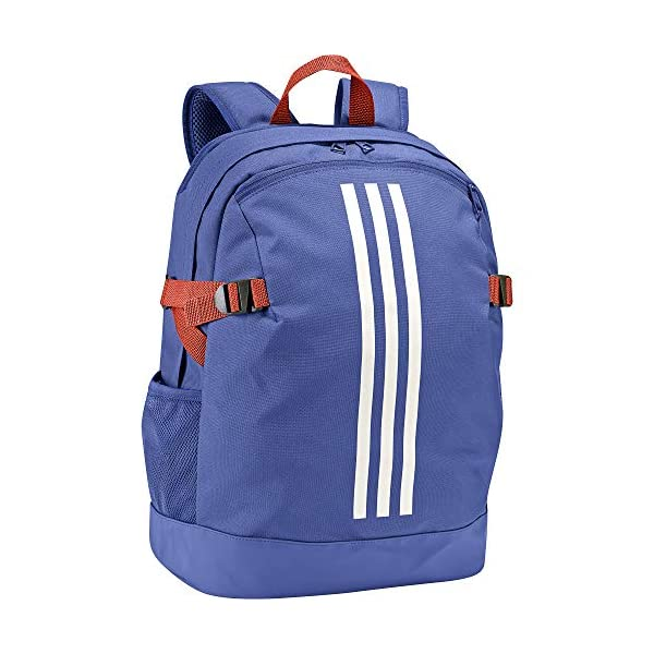 51W7lIgnLwL. SS600  - adidas BP Power IV M Sports Backpack, Unisex Adulto