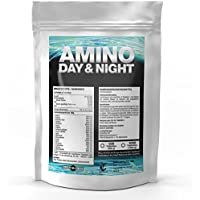 AMINO DAY&NIGHT | 500 Tabletten hochdosierter Aminosäuren Komplex Vorratspackung á 1000mg | Alle 18 Aminos für... preisvergleich bei fajdalomcsillapitas.eu