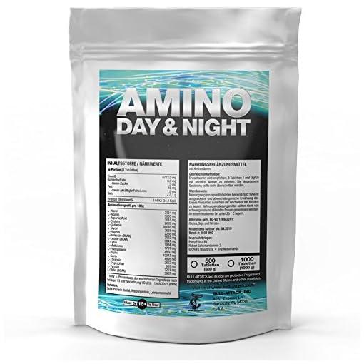Amino Daynight
