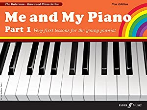 Me and My Piano Part 1 (My and My Piano)