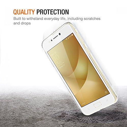 Cover Asus ZenFone 4 Max 5.2 ZC520KL, Eouine Ultra...