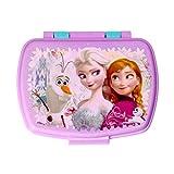 Frozen - Die Eiskönigin Vesperdose - Disney Frozen Lunchbox Vesperbox Brotdose
