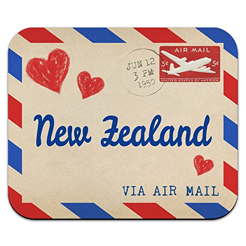graphics-and-more-air-mail-postcard-love-for-new-zealand-mouse-pad-mousepad
