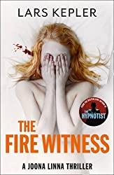 The Fire Witness by Lars Kepler (2014-05-08)