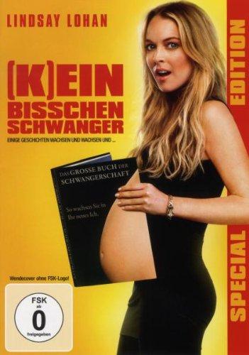 Preisvergleich Produktbild (K)Ein bisschen schwanger [Special Edition]