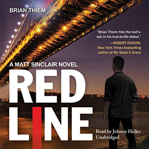 Red Line  Audiolibri