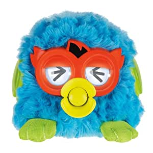 Furby Party Rockers Twittby Toy (Blue)