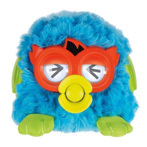 Furby Party Rockers Twittby Jouet (Bleu)