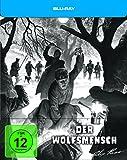 Der Wolfsmensch Limited Blu-ray Steelbook -  Steelbook Blu-ray Preisvergleich