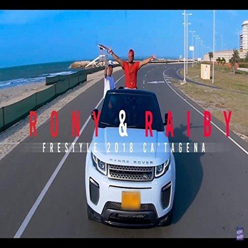 Freestyle Cartagena de Rony & Raiby en Amazon Music - Amazon.es