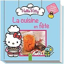 Hello Kitty La cuisine en fete