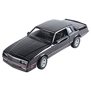 Welly Cars 1987 Chevrolet Monte Carlo SS