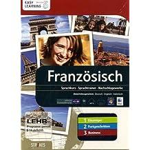 Strokes Französisch 1+2+Business Komplettpaket Version 5.0
