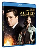 allied - un'ombra nascosta - blu ray BluRay Italian Import