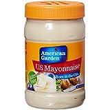 American Garden U.S. Mayonnaise, 473ml