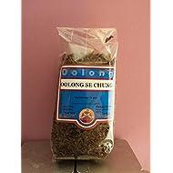 Té Oolong Azul Se Chung saboreatéycafé 100 grs. Un clásico entre los Oolong, con delicioso sabor. Infusión de color dorado para cualquier momento del día, se puede tomar tanto frío como caliente ya que no amarga en ninguno de los dos casos. Es un té semifermentado.